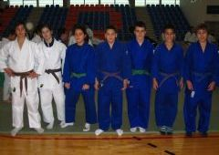 VII Campeonato Internacional de Judo de Castilla y León-Copa de España Infantil