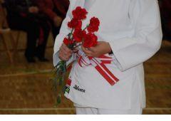 Homenaje a Blanca Mª Ballesteros Arias