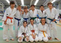 Campeonato Regional de Edad - Categoría Alevín