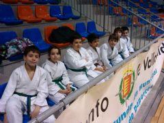 Campeonato Provincial Alevin e Infantil