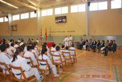 XXXV Festival de Judo y entrega de Diplomas y Méritos