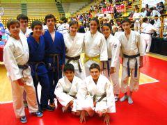 Campeonato I. San Juan de Sahagún-Salamanca