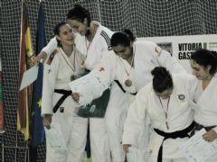 SUPER COPA DE ESPAÑA  A JUNIOR AMURRIO 2015
