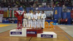 Super Copa de España Cadete A y XV Torneo Int.ernacional V.Aviles