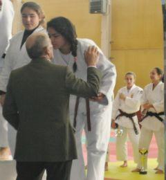 """COPA DE ESPAÑA """"A"""" CADETE BURGOS 2015"""