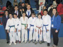 VI Torneo de Judo Ciudad de Palencia