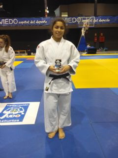 Fase de Sector Oeste Junior de Judo 2015