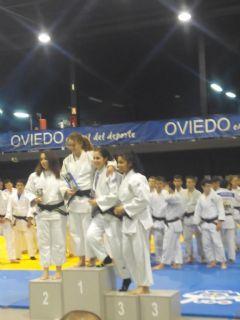 Fase de Sector Oeste Junior de Judo 2015