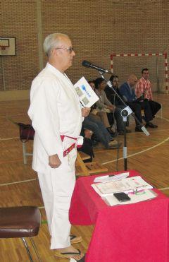 XXXVI Festival de Judo y entrega de Diplomas y Méritos 2015