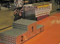 Campeonato Autonómico Alevin y Benjamín