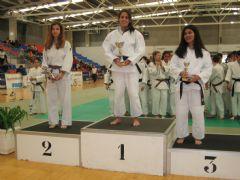 Campeonato Auronómico Cadete e Infantil 2015