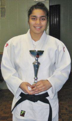 Campeonato de España Junior de Judo 2016