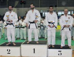 Campeonato Autonomico Senior 2016