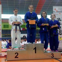 Campeonato Autonómico ALEVIN 2016