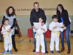 XXXVII Festival de Judo y entrega de Diplomas y Méritos 2016