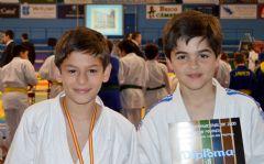 VII Torneo de JUDO Ciudad de Palencia 2016