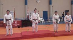 1º Campeonato Internacional Villares de la Reina