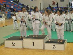 Campeonato Autonómico Junior 2017