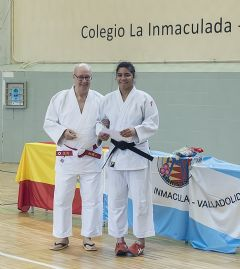 XXXVIII Festival de Judo y entrega de Diplomas 2017