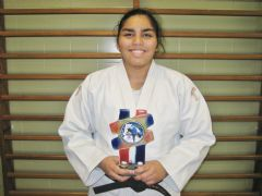 Fase de Sector Noroeste Senior de Judo