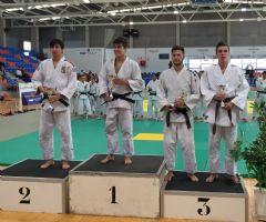 Campeonato Autonómico Senior 2018