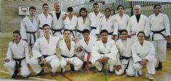 XXXIX Festival de Judo y entrega de Diplomas 2018