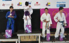 Torneo de Judo Ciudad de Palencia 2019