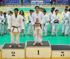 Campeonato Autonómico Junior2020