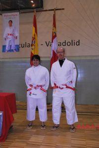 A los padres de alumnos de Judo