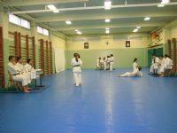 Ex�menes para paso de Cintur�n de Judo (Kius)