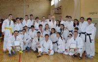 XXXVII Festival de Judo y entrega de Diplomas y M�ritos 2016