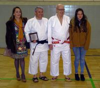 XXXVIII Festival de Judo y entrega de Diplomas y Méritos 2017