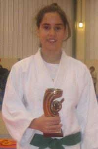 Marta Arias Pinacho
