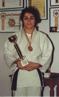 Blanca Ballesteros Arias