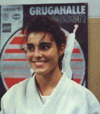 Gloria María del Ser Prieto