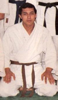 Patricio Pérez Alonso