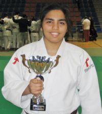 Patricia Sampayo Hernandez