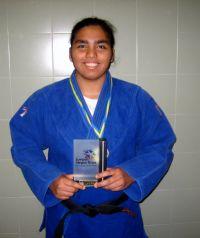 "XVII Torneo Internacional de Judo ""Puerta de Asturias"""
