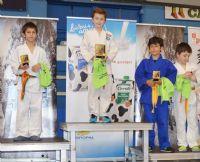 VII Trofeo de Judo Ciudad de Palencia 2016