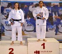 Fase de Sector Noroeste de Judo  Senior