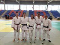 Campeonato Autonómico Senior de Judo