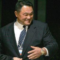 La olimpiada de Yasuhiro Yamashita