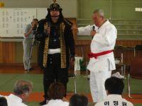 Acerca de la Koshiki no Kata